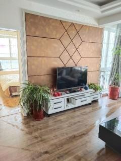 (城东)东鑫雅居2室2厅1卫95m²豪华装修