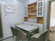 (新城锦绣3室2厅1卫94.68m²全新装修,另外还送10平