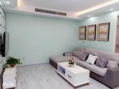 (城西)双龙兴村3室2厅1卫120m²精装修