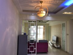 出租金御世家2室2厅1卫115m²中档装修