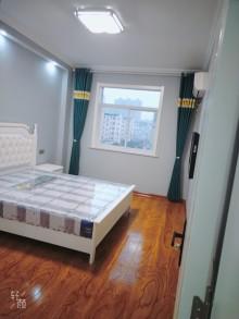(城南)昆仑花园3室1厅1卫80m²精装修