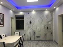 (城北)双山萃园2室2厅1卫75m²精装修