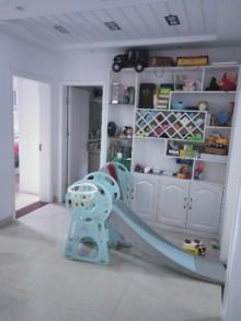 (城北)荣华嘉城3室2厅1卫120m²精装修