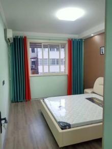 (城南)晨光花苑3室2厅1卫110m²精装修