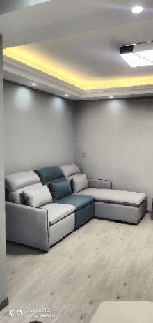 (城东)银都花园3室2厅1卫105m²精装修