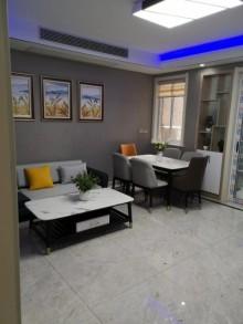 (城东)万景华庭3室2厅1卫95m²精装修