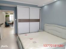 (城东)万景华庭3室2厅1卫105m²精装修