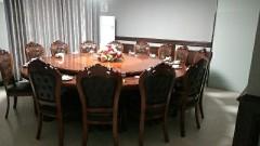 (城北)射阳温州国际装饰城5室5厅1卫460m²豪华装修