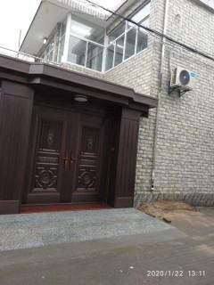 (城北)新民小区4室3厅2卫190m²豪华装修