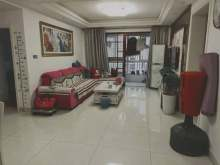 (城东)奥体新城3室2厅1卫115m²精装修