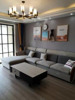 (城东)奥体新城3室2厅1卫117m²精装修