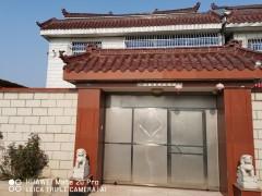 (城北)庆南别墅园5室2厅2卫196m²中档装修