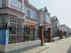 (城北)庆南别墅园4室1厅2卫252m²毛坯房