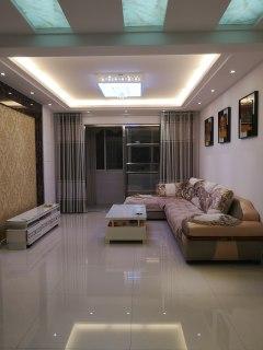 送地下车库,学区房清华园3室2厅2卫132m²豪华装修