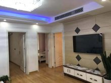 (城东)阳光花苑3室2厅1卫110m²精装修,设施齐全有车库
