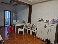 (城东)清华园3室2厅1卫115m²精装修