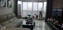 出售万成尚景3室2厅1卫128.67m²精装修