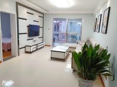 (城南)都市华城3室2厅1卫135m²精装修