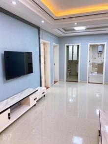 (城东)首付15万 润洋壹品2室2厅1卫103m²精装修