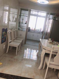 (城东)理想家园3室2厅1卫107m²豪华装修