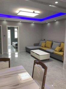 (城南)明达幼儿园附近室2厅1卫110m²精装修