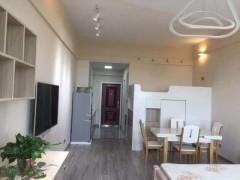 (城东)五洲国际广场1室1厅1卫58m²精装修