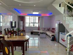 出租恒隆公寓2室120m²精装修