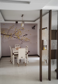 (城东)水木清华苑3室2厅1卫120m²中档装修