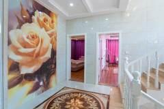 出售射兴别墅8室3厅2卫330m²精装修
