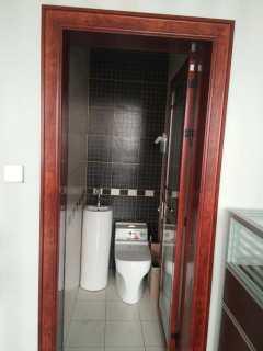 (城西)幸福华城2室1厅1卫65m²精装修