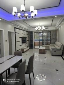 (城南)虹亚新城3室2厅1卫126m²豪华装修