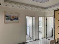 (城西)双龙小区3室1厅1卫98m²精装修
