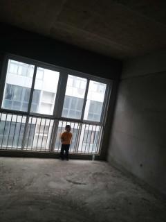 (城西)汇通国际汽贸城2室2厅1卫80m²毛坯房