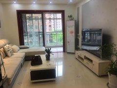 (城南)虹亚新城3室2厅1卫107m²精装修