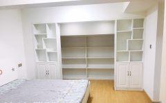 恒隆公寓中层复式楼2室2厅1卫精装修出租