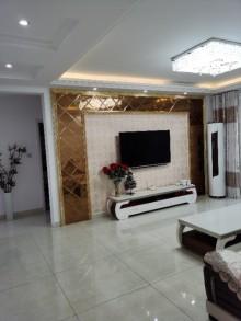 (城东)润洋壹品房主装修3室2厅1卫132m²豪华装修
