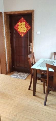 (城东)东园小区2室2厅1卫60m²精装修