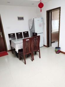 (城东)雅馨公寓3室2厅1卫96m²精装修