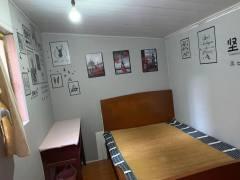 (城东)城中花园北门1室1厅1卫简单装修