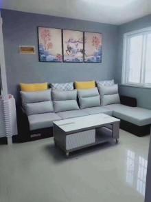 (城北)蓝天公寓3室2厅1卫100m²精装修