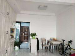 (城东)五洲国际广场1室1厅1卫56m²精装修