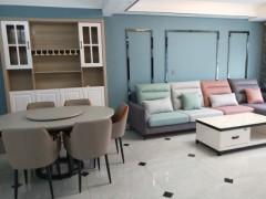 (城东)东方绿洲3室2厅1卫116m²豪华装修