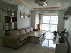 (城东)五洲国际广场3室2厅1卫100m²精装修