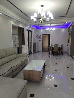 出售虹亚新城3室125m²豪华装修,拎包即住!