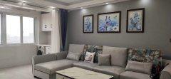 (城东)润洋壹品3室2厅1卫133m²精装修