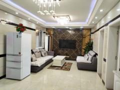 (城东)绿洲家园3室2厅1卫108m²豪华装修