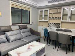 (城南)三中学区房时代国际3室2厅1卫豪华装修