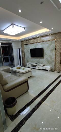 (城东)奥体新城3室2厅1卫128m²精装修