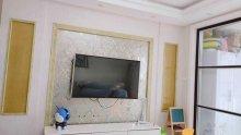 (城东)阳光海岸小3房,房东自住装修,清新淡雅,送个车库,急