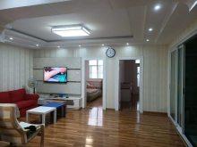 (城南)正华公寓3室2厅1卫126m²精装修